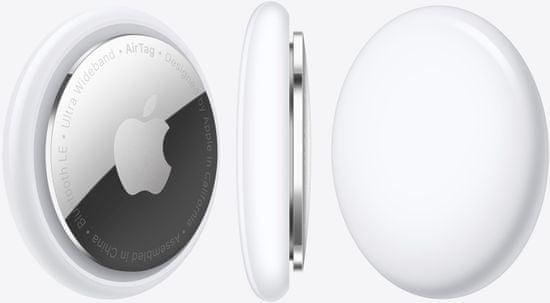Apple AirTag 4ks (MX542ZY/A)