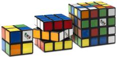 Rubik Trio komplet Rubikovih kock (2x2x2 + 3x3x3 + 4x4x4)