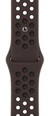 Apple 40mm Ironstone/Black Nike Sport Band - Regular MJ6J3ZM/A