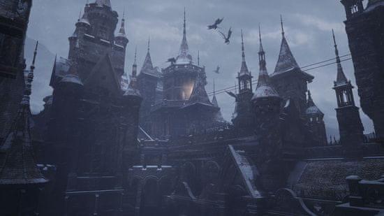 Capcom Resident Evil Village igra (PS4)