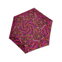Doppler Ženski zložljivi dežnik Expression A 722365E01