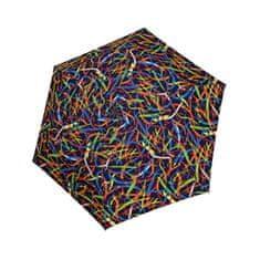 Doppler Ženski zložljivi dežnik Expression B 722365E02
