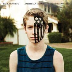 Fall Out Boy: American Beauty/American Psycho - LP