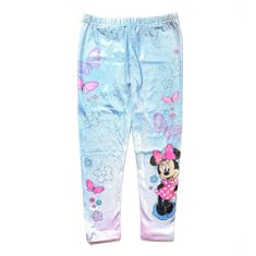 """Eplusm Dekliški pajkice """"Minnie Mouse"""" - mavrica - 134 / 8–9 let"""