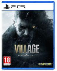 Capcom Resident Evil Village igra (PS5)