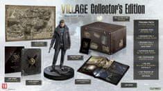 Capcom Resident Evil Village - Collector's Edition igra (PS4)