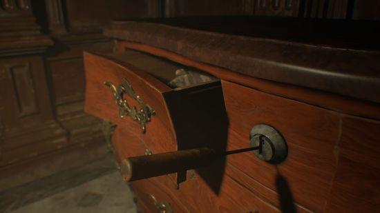 Capcom Resident Evil Village - Collector's Edition igra (PS5)