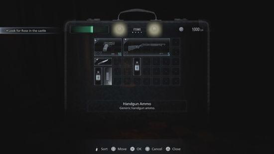 Capcom Resident Evil Village - Collector's Edition igra (Xbox One in Xbox Series X)