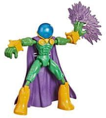Avengers figurka Bend and Flex Marvels Mysterio
