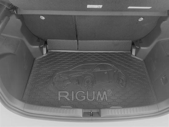 Rigum Gumová vaňa do kufra Toyota YARIS 2020- dolné dno