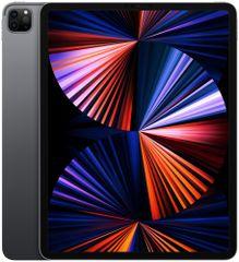 "Apple iPad Pro 12,9"" 2021, Wi-Fi, 512GB, Space Grey (MHNK3FD/A)"