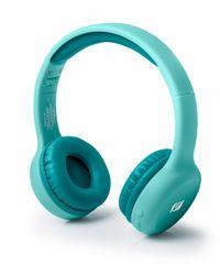 Muse M-215 BTB brezžične slušalke, modre