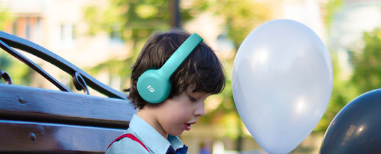 Muse M-215 BT brezžične slušalke