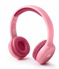 Muse M-215 BTP brezžične slušalke, roza