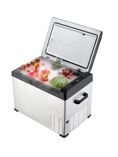 GUZZANTI avtomobilski hladilnik GZ 37