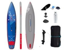 Starboard Touring Deluxe Double Chamber sup deska, 381 x 76 x 15 cm, 355 l