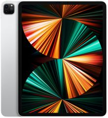 """Apple iPad Pro 12,9"""" 2021, Wi-Fi, 2TB, Silver (MHNQ3FD/A)"""