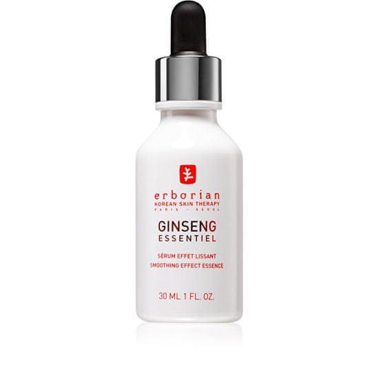 Erborian Vyhlazující pleťové sérum Ginseng Essentiel (Smoothing Effect Essence) 30 ml