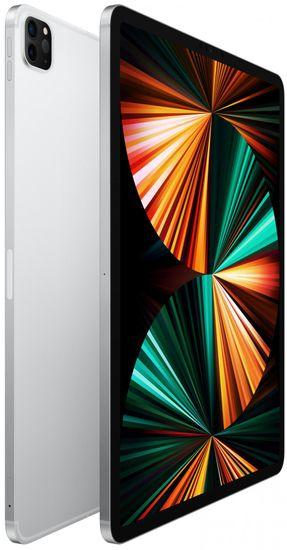 "Apple iPad Pro 12,9"" 2021, Cellular, 1TB, Silver (MHRC3FD ..."