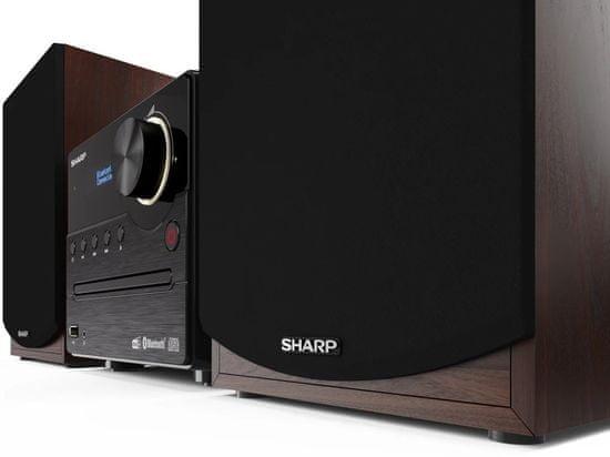 Sharp XL-B517