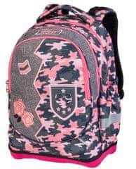Target Superlight Petit ruksak, Army Girl (26924)