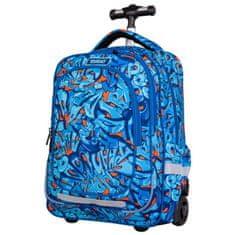 Target ruksak, na kotače, Urban Graffiti (26815)