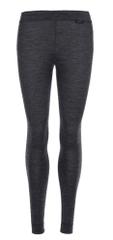 Kilpi Dámské termo kalhoty KILPI SPANCER-W tmavě šedá 40