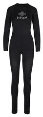 Kilpi Dámské termoprádlo KILPI CAROLINE-W černá 40