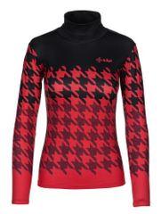 Kilpi Dámské termo tričko MERANO-W červená 42