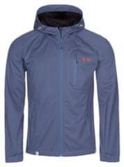 Kilpi Pánska softshellová bunda Kilpi ENYS-M modrá L