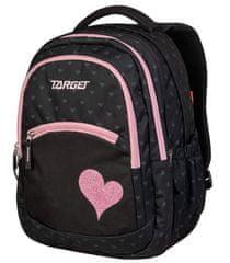 Target 2 u 1 Curved ruksak, Glitter Crush (26940)