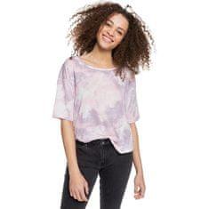 Roxy Ženska majica Really Sunny Regular Fit ERJZT05146-PFJ6 (Velikost XS)