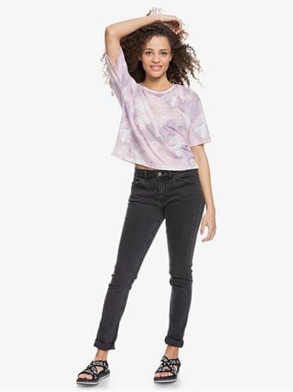 Roxy Ženska majica Really Sunny Regular Fit ERJZT05146-PFJ6