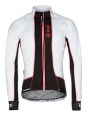 Kilpi Pánská softshellová bunda KILPI ZAIN-M bílá 3XL