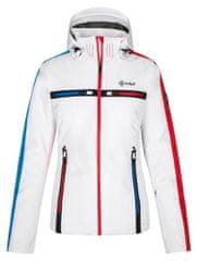 Kilpi Dámská zimní lyžařská bunda KILPI HATTORI-W bílá 38
