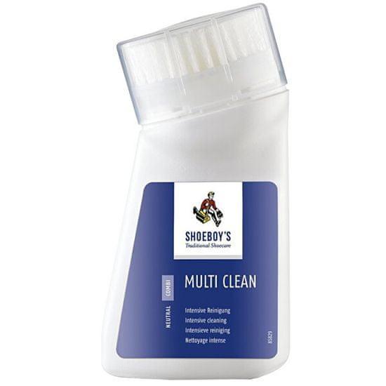 Čistilo za čevlje in tekstil Multi Clean 75 ml