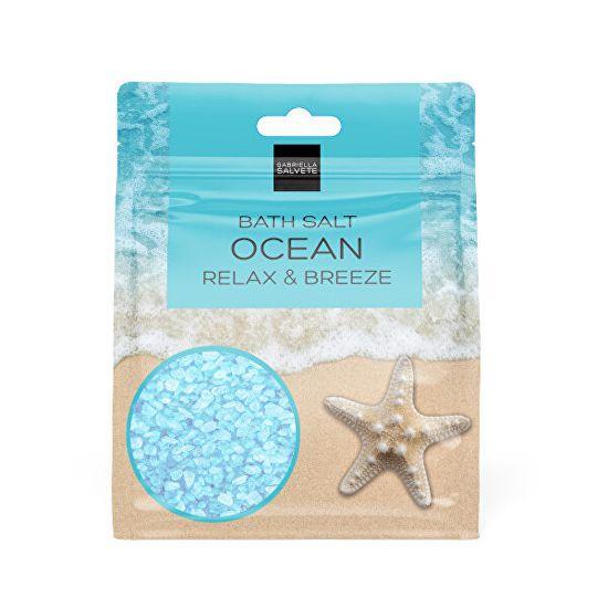 Gabriella Salvete Sůl do koupele Ocean Relax & Breeze (Bath Salt) 80 g