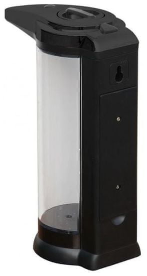 iQ-Tech T500 Dávkovač mýdla bezdotykový průhledný 500 ml