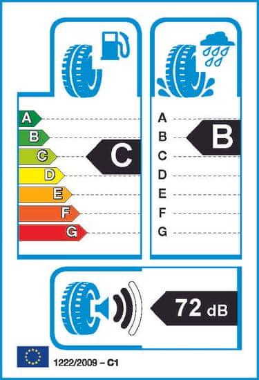 Duraturn 195/50 R15 82V DURATURN ALL SEASON