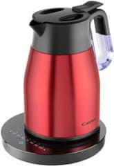 CATLER czajnik elektryczny KE 8120 Red