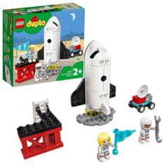 LEGO DUPLO 10944 Mise raketoplánu