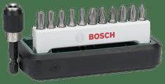 BOSCH Professional Sada utahovacích bitů 2608255993 - 12dílná