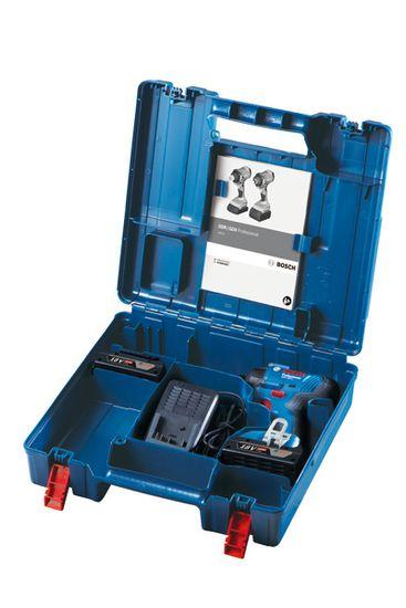 BOSCH Professional akumulatorski udarni vijačnik GDR 180-LI (06019G5120)
