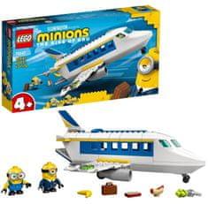 LEGO Minioni 75547 Minion pilot na treningu