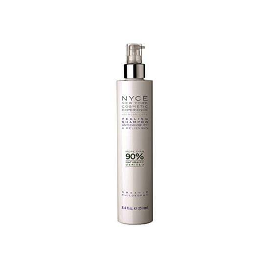 NYCE Šampon proti lupům (Peeling Shampoo)