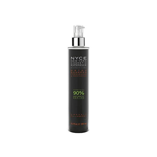 NYCE Detoxikační šampon (Detox Shampoo)