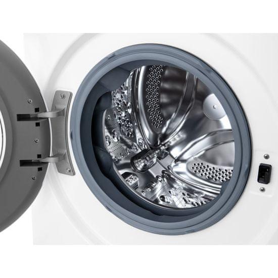 LG slim automatická pračka F72J5HY3WE + 10 let záruka na motor