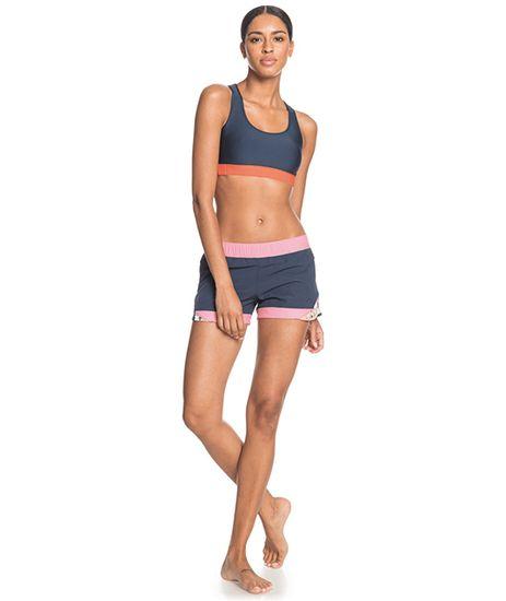 Roxy Ženske kratke hlače Family Business ERJNS03321-BSP0