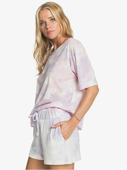 Roxy Ženske kratke hlače Magic Hour ERJNS03319-PFJ8