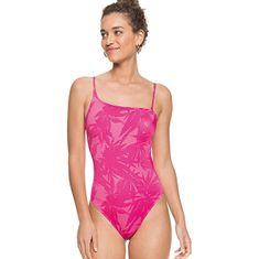 Roxy Ženske enodelne kopalke Pop Surf Fashion One Piece ERJX103311-XWMM (Velikost S)